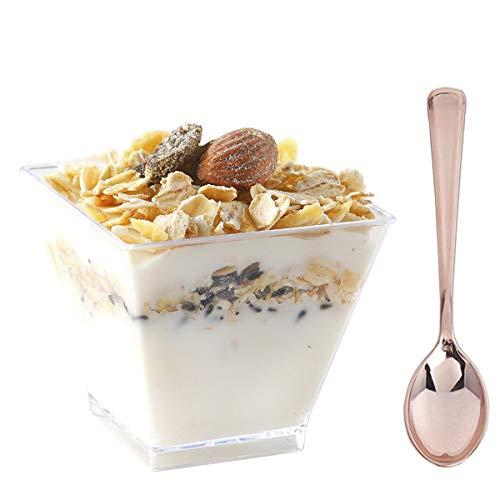 disposable mini spoons - 6