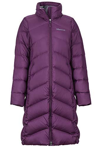Marmot Women's Montreaux Coat, Dark Purple, Large
