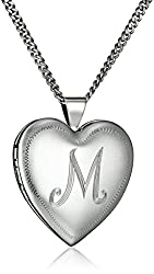 Locket - gift ideas for the letter L