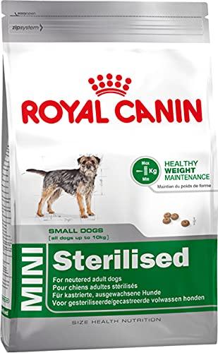 8Kg Royal Canin Sterilised