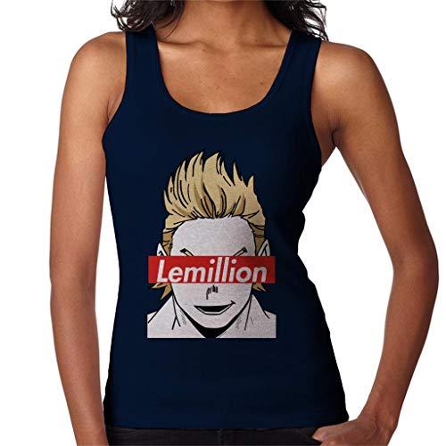 Lemillion Skate Merk Mijn Hero Academia Damesvest