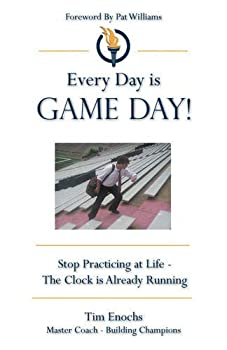 Every Day Is Game Day!
