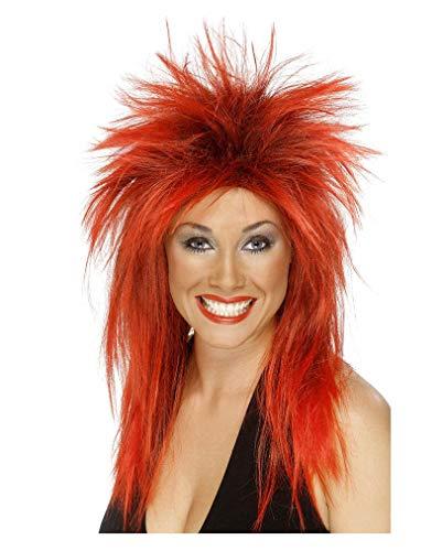 Horror-Shop Jupe Diva perruque