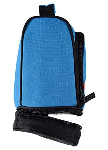 Product Image 2: Nike Insulated Lunchbox (Light Photo Blue, one size)