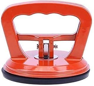 EVEN Single Cup Aluminium Suction Lifter, Glass Lifter,Suction Cup Sucker,Glass Carrying Handle, 35 Kg Capacity,(01 Piec...