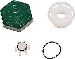 Arrowhead Brass & Plumbing PK1430 Green Air Cap & Vent Replacement Assembly - Quantity 1