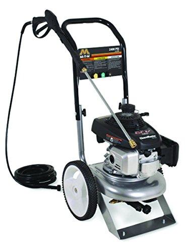 Find Bargain MI-T-M CV-2600-0MHC Honda Pressure Washer