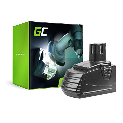 GC (3Ah 12V Ni-MH celdas) 318472 Batería para Hilti de Herramienta Eléctrica