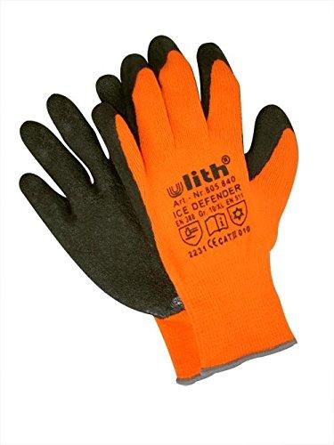 Latex Winter Top Handschuh