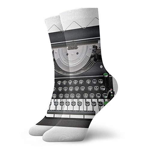 Alta compresión calcetines generados ilustración del dispositivo antiguo mejor para correr