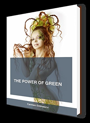 THE POWER OF GREEN: Making a Visible Difference (English Edition)