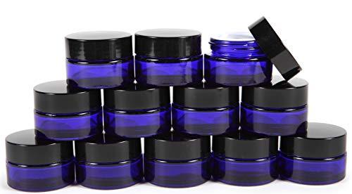 glass jars balm - 8