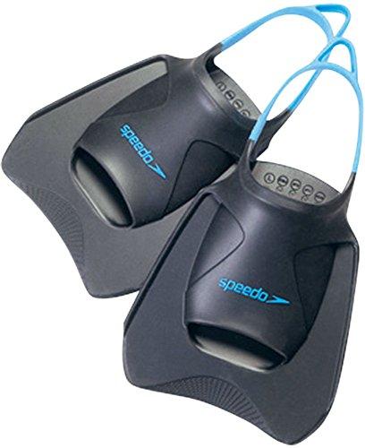 Speedo(スピード) バイオフューズ フィットネスフィン SD93A60 BL(ブルー) S