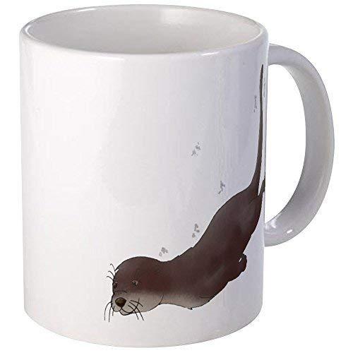N\\A Moderne Kaffeetassen für Mama Weihnachten präsentiert motivierende Rammstein Rock\'n\'Roll Rockmusik Reisebecher Tasse Lustige Keramik Tasse 11oz Tassen Geschenke