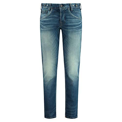 PME Legend Slim-Fit Jeans 'Skyhawk' blau (Nms) 35 | 30