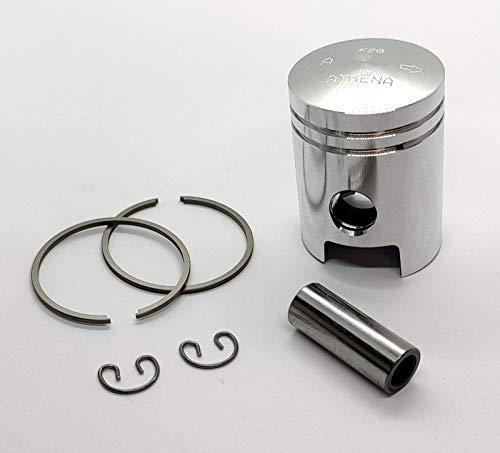 Hercules Sachs Prima, M, Optima, Kolben 38mm Athena Zylinder Tuning Kolben 2 Ring