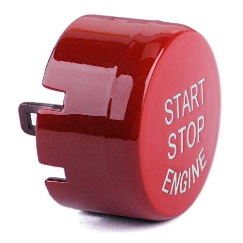 beler Rot Start Stopp Engine Taster Schalter Abdeckung