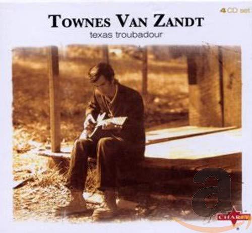 Texas Troubadour (4 CD)