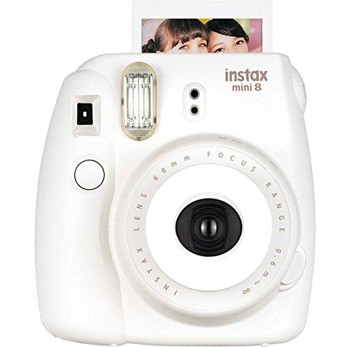 FUJIFILM INSTAX Mini 8 Sofortkamera,...