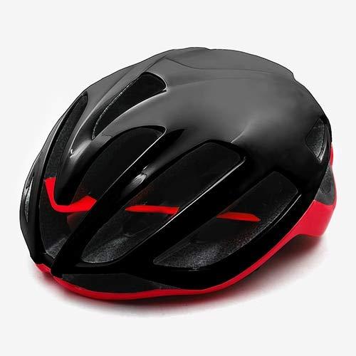 MTBRadhelmrot Rennrad Helm Straße MTBBergkapazität Matte Fahrrad Helm cascos Ciclismo 2020-a44-M