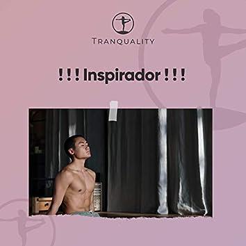 ! ! ! Inspirador ! ! !