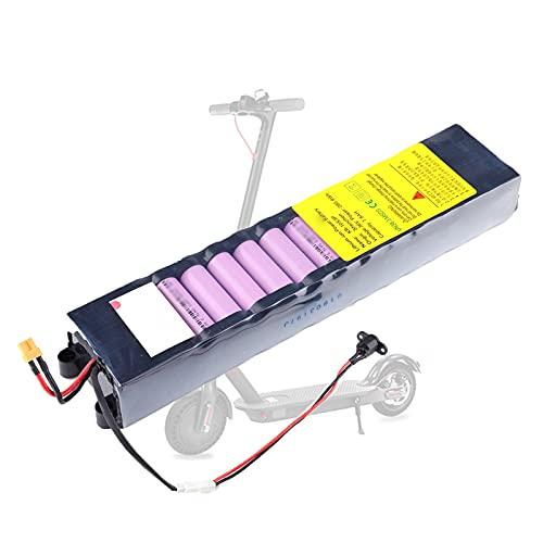 FREEDOH Batería Scooter 36V 7800mAh M365 E-Scooter Battery Pack Sin Función Comunicación para Scooter Eléctrico Plegable Inteligente Scooter Eléctrico 1: 1-1: 2