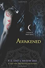 Awakened (House of Night Novels (Cloth) #08)Hardcover on January 04, 2011