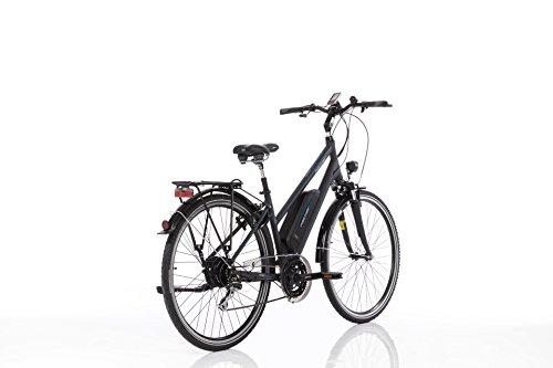 FISCHER E-Bike TREKKING Damen ETD 1801 Bild 5*