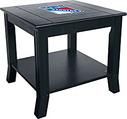 The NHL Hockey side table
