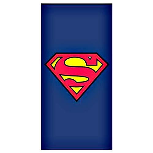 Toalla de Playa Superman, 70 x 140 cm. DC. Comics