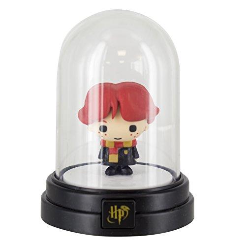 Harry Potter Ron mini campana di vetro chiaro, multi