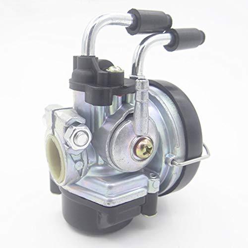 HuoPu Carburador 15 Dellorto Sha 15/15 Peugeot 103 MBK 51 AV10 15-15 Carb