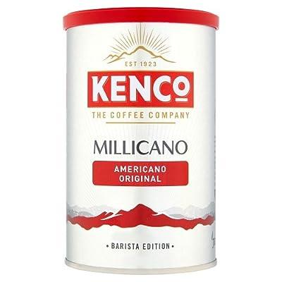 Kenco Millicano Americano Instant Coffee