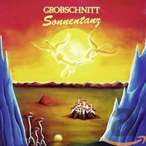Sonnentanz - Live (2015 Remastered)