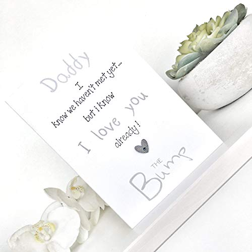 Daddy to Be from The Bump Card
