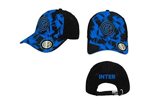 Cappello Inter Cappellino Ufficiale Berretto Enzo Castellano CAPCASTIN1259