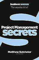 Project Management (Business Secrets)