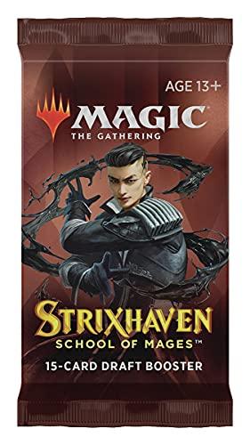 Strixhaven Commander 2021 Five Decks