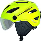 ABUS Unisex-Erwachsene PEDELEC 2.0 ACE Fahrradhelm, Signal Yellow, L