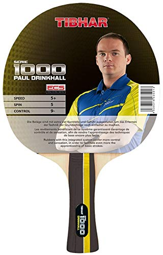 TIBHAR DRINKHALL 1000 Table Tennis Racquet