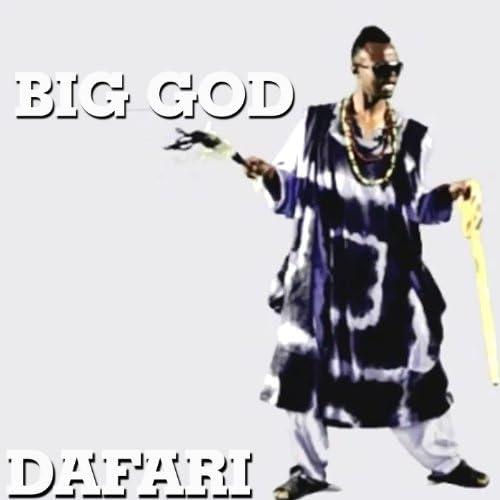 Dafari