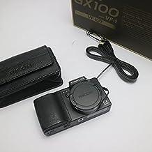 RICOH デジタルカメラ GX100 ボディ GX100BODY
