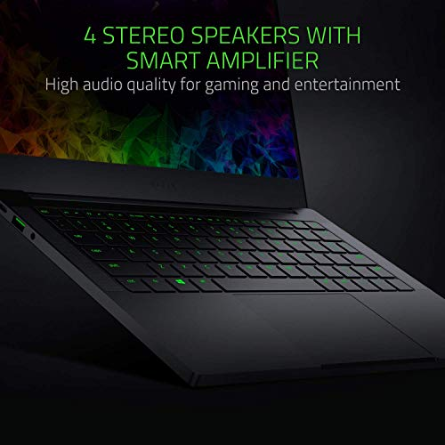 Compare Razer Blade Stealth 13.3in Thin (RZ09-02812E71-R3U1-cr) vs other laptops