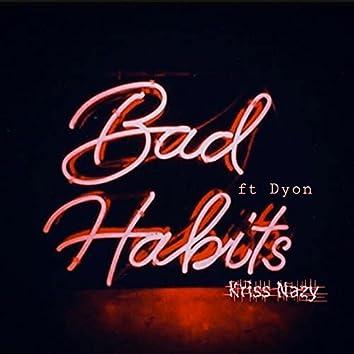 Bad Habit (feat. Dyon)