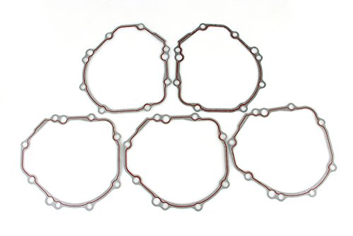 Areyourshop 5PCS Stator Engine Cover Gaskets for GSXR 1000 03-08 GSX-R 600/750 04-05