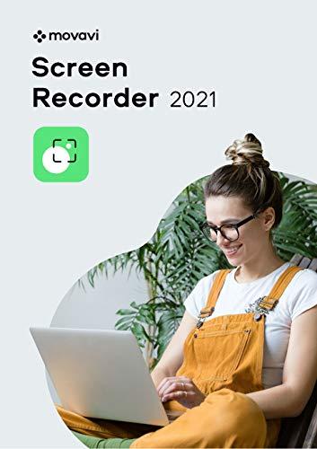 Movavi Screen Recorder 2021 Personal  ...
