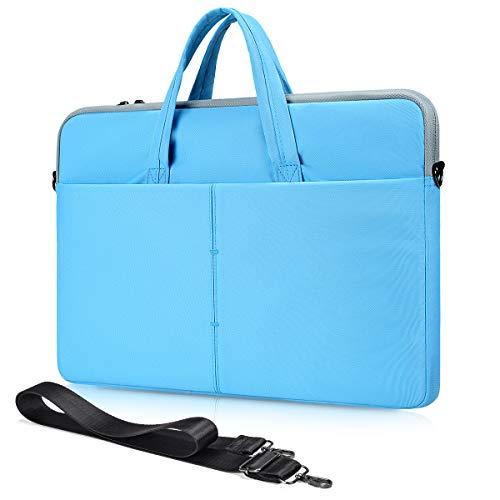Laptop-Hülle für Acer Chromebook R11 / HP Stream / Lenovo ThinkPad Yoga 11e / ASUS Chromebook C202 / Lenovo C330 C340 Chromebook 11.6 / Lenovo 130S 11.6 Zoll (29,6 cm), Marineblau