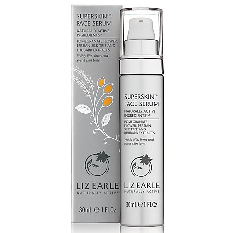 Liz Earle Superskin Face Serum