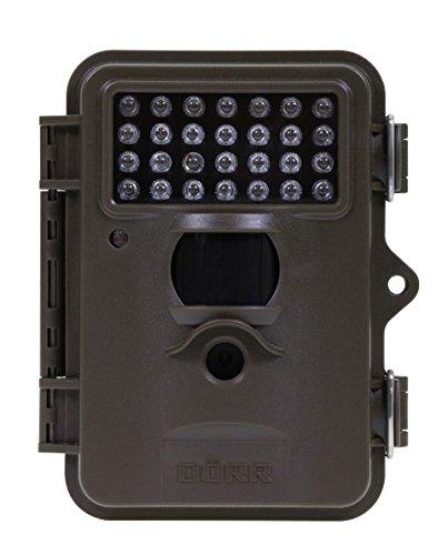 Dörr SnapShot Wild/Überwachungskamera mit 28 IR LED (5 Megapixel) oliv grün
