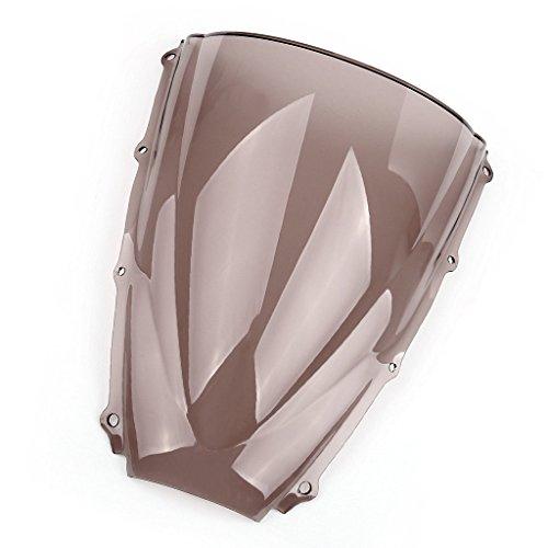 Moto Pare-Brise écran ABS Shield Pour Daytona 675 2006-2008 (Fumée)